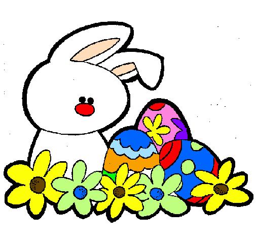 Conejos pascua de resurreccion imagui for El conejo de pascua