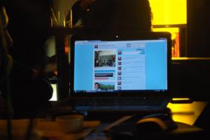Twittcam de @JuntaCalama